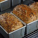 Workshop brood bakken basis- vrijdag 17 september middag