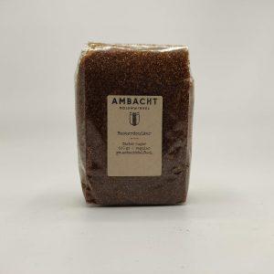 Basterdsuiker bruin 500 g