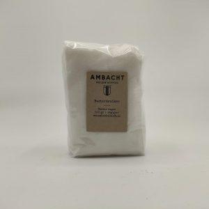 Basterdsuiker wit 500 g