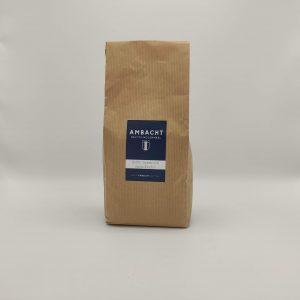 Mix voor Delfts tarwebrood donker & zaden